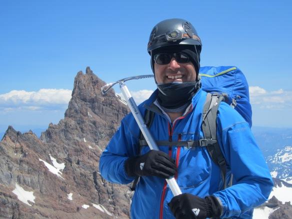 Climb for Kids 2012